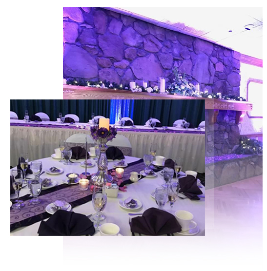 Event and Wedding Venue Western MA